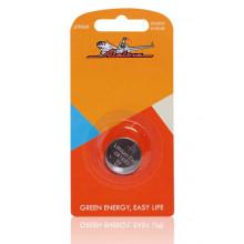 Батарейка cr1632 3v для брелоков сигнализаций литиевая (1 шт) airline cr163201