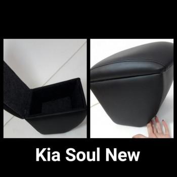 Подлокотник Kia Soul NEW (c 2014г.)