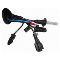 Ксеноновая лампа Sho-Me Н1 Н3 H7 H8 H9 H10 Н11 9005 9006 H27