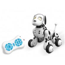 Собака интерактивная на р/у 9007А программируется