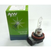 Лампа галогенная AYWIPARTS H9 12V 65W  AW1910051