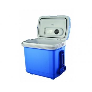 Холодильник автомобильный AVS на колесах CC-30B 30л 12V/220V