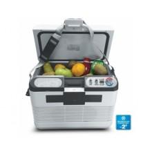 Автомобильный холодильник AVS 15 л CC-15WBС 12V/24V/220V