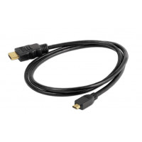 Кабель AVS HDMI(A)-microHDMI(D) HAD-71 1м A78707S