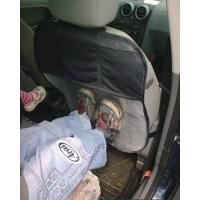 Накидка защитная на спинку переднего сиденья от загрязнений НСД001 77007