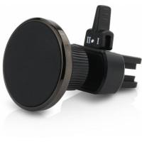 Держатель магнитный в дефлектор AVS для сотовых телефонов /КПК/GPS AH-1703-M