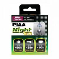 Лампа PIAA BULB NIGHT TECH HB4  HE826HB4