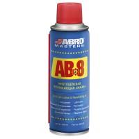 Смазка-спрей ABRO универсальная 450 мл. AB-8-R