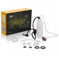 Приспособление для замены тормозной жидкости и прокачки тормозов и цилиндров сцепления ABF-R-01