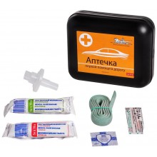 Аптечка автомобильная AIRLINE AM-04