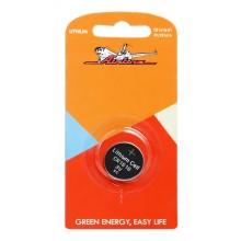 Батарейка CR1616 3V для брелоков сигнализаций литиевая 1 шт. CR161601