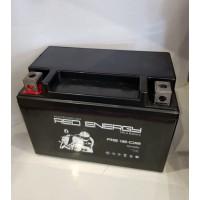 Аккумуляторная батарея RED ENERGY 12V 9 а/ч 1209  полярность прямая