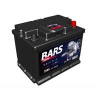 Аккумулятор  BARS Silver 6 CT- 75  650А