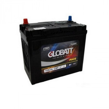 Аккумулятор GLOBATT 50Ah 60B24