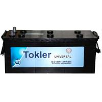 Аккумулятор TOKLER Universal 6cn-190 (рос) 1200А 513*223*223