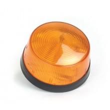 Предупредительный световой сигнал