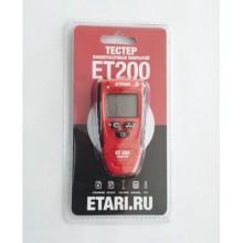 Толщиномер тестер  ЕТ-200
