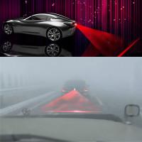 Лазерный стоп сигнал (противотуманный фонарь) на авто