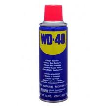 Проникающая смазка WD-40 125 мл аэрозоль