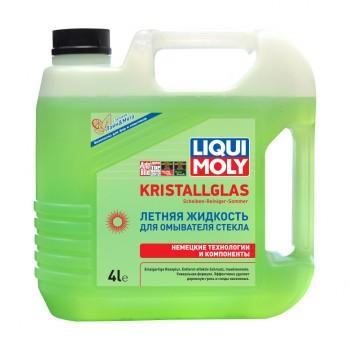 Летняя жидкость для омывателя стекла Liqui Moly 4 л  01164