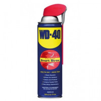 Смазка WD-40 с дозатором 420мл.