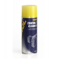 Очиститель электронных контактов MANNOL 450 мл. 9893