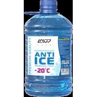 Жидкость стеклоомывателя LAVR -20C 3,35 л. LN1321