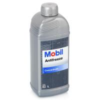 Антифриз MOBIL Antifreeze концентрат синий, 1 л. 151155