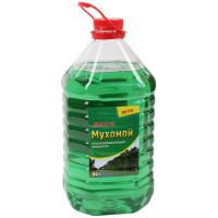 Стеклоомывающая жидкость SPECTROL Мухомой 5л 9650
