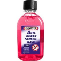 Жидкость Anti-Insect Screen-Wash 24x250ml W45201