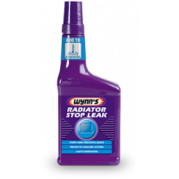 Герметик Radiator Stop Leak 12x325ml W55872
