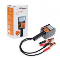 Тестер батарей (нагрузочная вилка) ABT-12-01