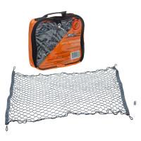 Сетка напольная 75х90 см (4 металлических крючка) AS-S-06