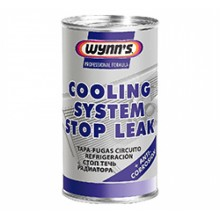 Герметик радиатора Cooling System Stop Leak 24x325ml W45644