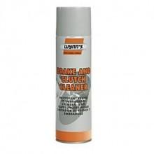 Очиститель тормозов Brake and Clutch Cleaner 12x500ml W61479