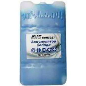 Аккумулятор холода AVS IG-450ml (пластик), 80709