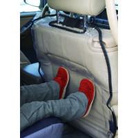 Накидка защитная на спинку переднего сиденья AVS KM-01