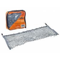 Сетка карман 45х90см (2 пластиковых крючка, 2 крючка-самореза) AS-S-02