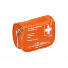 Аптечка автомобильная (сумка) AM-01