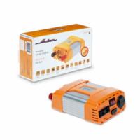 Инвертор 12В-220В (200Вт) API-200-02