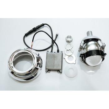 Светодиодная БИ-ЛИНЗА VIPER А1  4300K (3,0)  (маска в подарок)