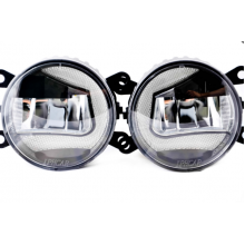 Противотуманные светодиодные фары (COB) 701