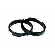 Переходное кольцо для установки билинз диаметром 2.5 дюйма в бленды маски 3 дюйма