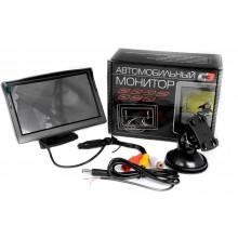 Монитор C-TRI 5, С-3