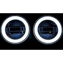 Противотуманные светодиодные (COB) 702