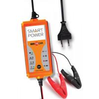 Зарядное устройство для АКБ Berkut SMART POWER HOME-TO-CAR SP-4N