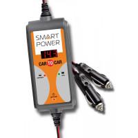 Зарядное устройство для АКБ Berkut SP-CAR