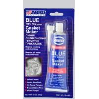 Герметик прокладок Blue стандартный ABRO 10-AB