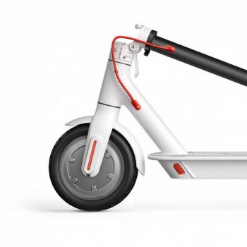 Электросамокат Xiaomi Mijia Electric Scooter M 365 белый