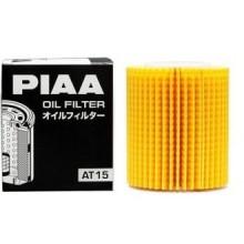 Фильтр масляный PIAA Oil Filter AT15